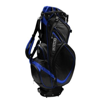 Vision Golf Stand Bag Thumbnail
